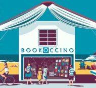 Bookoccino artists impression