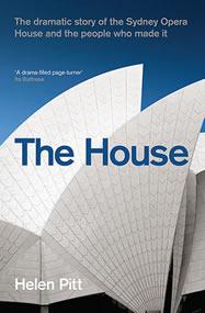 The House - Bookoccino Books