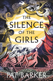 silence girls Bookoccino Books