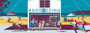Bookoccino Avalon bookshop graphic 1