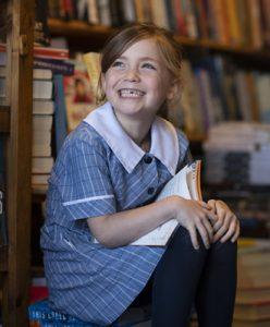 Bookoccino and local Schools Avalon