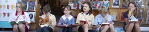 Bookoccino helps local schools Avalon