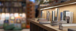 Bookoccino Bookstore Avalon