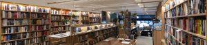Contact Bookoccino Book shop Avalon