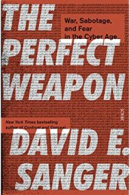Perfect Weapon David Sanger