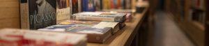 Contact Bookoccino Avalon bookshop