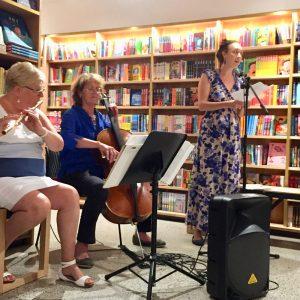 Shakespeare-Event-at-Bookoccino-Bookshop-Avalon