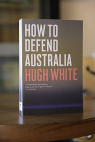 How to defend Australia