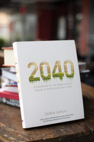 2040 Damon Gameau
