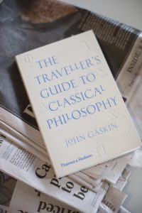 Travellers Guide Classical Philosophy