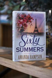 Amanda Hampson Sixty Summers