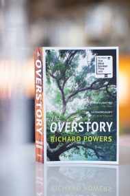 Richard Powers Overstory