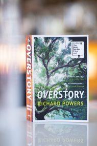 Richard Powers Overstory