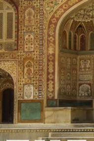 India architecture