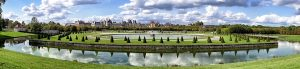 Fontainebleau - The Park and the Castle by Miwok