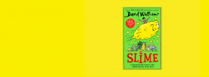 win a copy of slime at bookoccino avalon