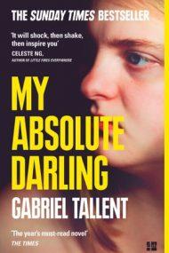 novel author Gabriel Tallent