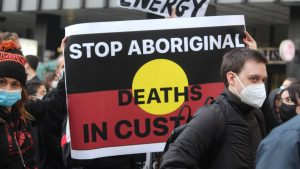 Black Lives Matter Australia
