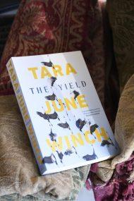Tara June Winch The Yield Indigenous Novel BLM bookoccino