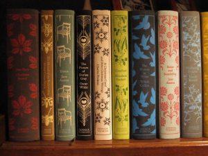 classics coralie bickford-smith literature bookoccino bookstore bookshop