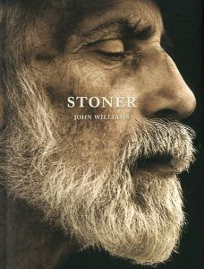 Stoner John Williams Classic Reading Literature Bookoccino