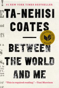Ta-Nehisi Coates Black lives Matter reading list