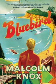 Bluebird Knox Bookoccino Surfing Novel