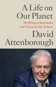 David Attenborough witness statement bookoccino bookstore australia