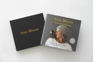 Sam Bloom Heartache and Birdsong Event Bookoccino Bookstore