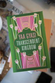 yaa Gyasi Transcendent Kingdom fiction new release