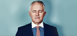 Malcolm Turnbull Beau Grealy