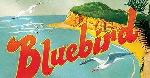 Bookoccino Malcolm Knox Christos Tsiolkas Bluebird event literary