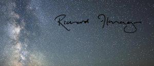 Bookoccino signed copies richard flanagan living sea waking dreams bookoccino