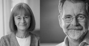 Hugh White and Jane Perlez Foreign Policy Bookoccino Australia Bookstore Harvard