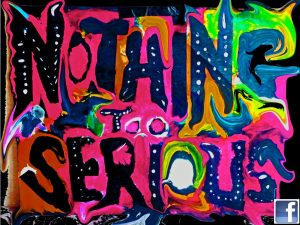 Nothing too serious