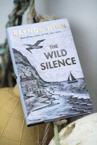 Reading list bookoccino wild silence raynor Winn book