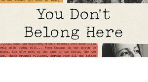 Elizabeth Becker, You Don't Belong Here, Review, Ray Bonner, Raymond Bonner, Bookoccino, Journalist