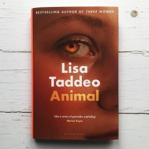 Animal Lisa Taddeo Read an Excerpt New York Times