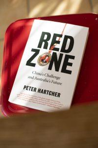 Red Zone Peter Hartcher Bookoccino