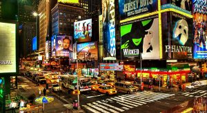 Ray Bonner Broadway New York Covid-free Bookoccino Lockdown Avalon Australia