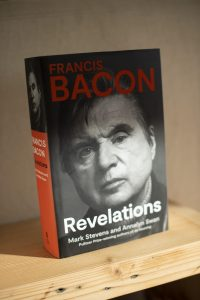 Biography Book Francis Bacon Artist