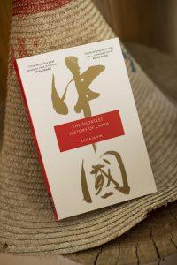 Linda Jaivin china history book cultural Bookoccino author events